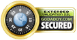 godaddy SSL security logo