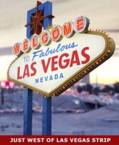 Virtual Offices of Las Vegas Strip[ Image