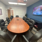 Virtual Office Las Vegas Meeting Room